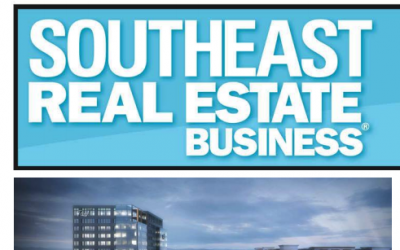 Southeast Real Estate Business: Organic Growth Takes Flight